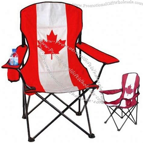 Personalized Directors Chair Canada by Canada Maple Leaf Flag Folding Cing Stool And Chair