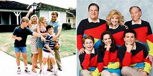 The Real Goldberg Family - The Goldbergs Images, Pictures ...