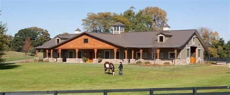 Morton Buildings ? Pole Barns, Horse Barns, Metal