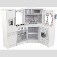 Kidkraft Ultimate Corner Kitchen With Lights & Sounds