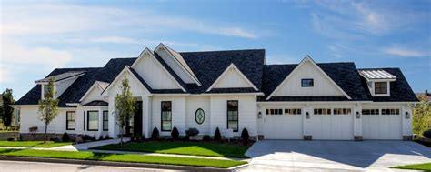 House Plan Styles Home Designs and Floor Plans Ahmann