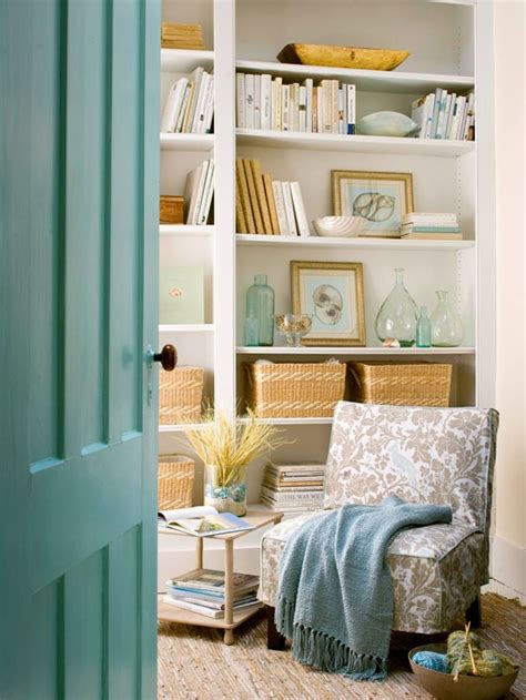 Decorating Bookshelves With Baskets by 10 Diy Built In Ideas Decorating Inspiration Four