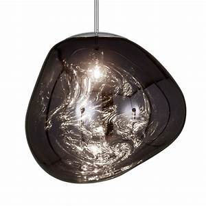 Tom Dixon Melt : tom dixon melt pendant smoke finnish design shop ~ Watch28wear.com Haus und Dekorationen