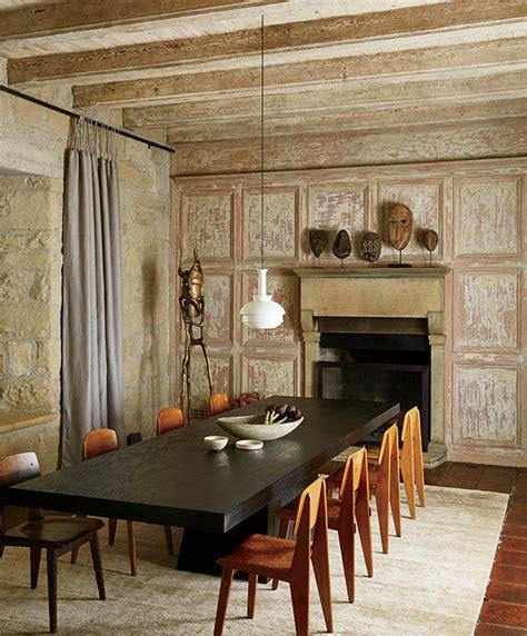 ellen degeneress home   book design real estate