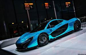 McLaren P1 in Blue wallpapers (35 Wallpapers) – HD Wallpapers