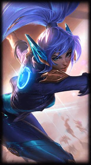 snow bunny nidalee league  legends lol champion