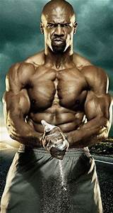 17 Best Images About Terry Crews On Pinterest