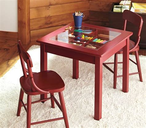 carolina collectors table modern tables and