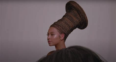 Beyoncé Unveils New Trailer for 'Black Is King' Visual ...