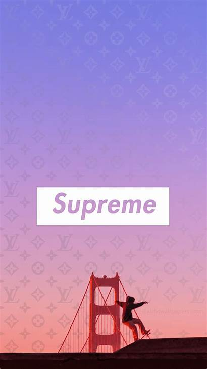 Supreme Wallpapers 4k Allhdwallpapers Mobile Cartoon Gir