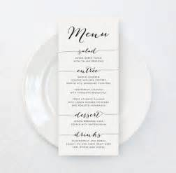 wedding reception menu ideas best 25 wedding menu cards ideas on menu cards wedding menu and rustic wedding menu
