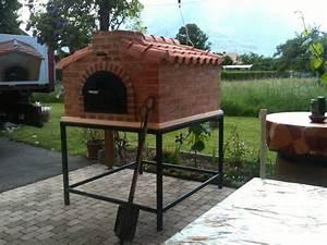 Barbecue En Pierre Mr Bricolage : barbecue en brique fait maison extra large kit diy ~ Dallasstarsshop.com Idées de Décoration