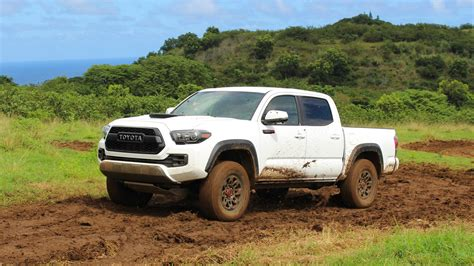 Hybrid Toyota Truck by Toyota Confirms Its Considering Hybrid Truck
