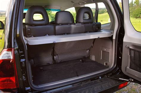 Warrior Boat Seat Covers by Mitsubishi Shogun Station Wagon 2000 2006 Features