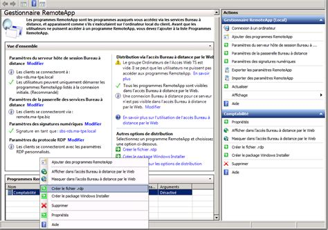 passerelle bureau a distance passerelle bureau a distance 28 images alphorm formation rds windows server 2008 r2 guide du