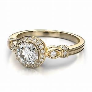 Top 15 Designs Of Vintage Wedding Rings MostBeautifulThings