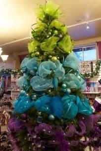 amazing designer tree ideas embellished with tulle trendy mods