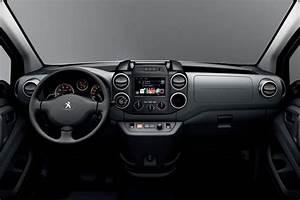 Peugeot Partner Haalt Frisse Neus
