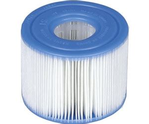 Whirlpool Garten Idealo by Intex Whirlpool Filterkartusche Typ S1 29001 Ab 5 13
