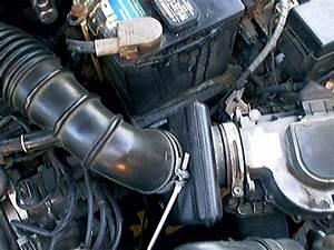 97 Mazda Protege Engine Diagram