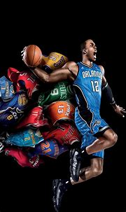 Cool Basketball Wallpapers for iPhone (60+ images)