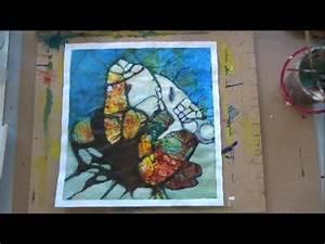 Acrylbinder Selber Machen : die besten 25 acrylmalerei techniken ideen auf pinterest youtube im hintergrund mohn ~ Yasmunasinghe.com Haus und Dekorationen