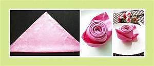 Servietten Blumen Falten : servietten falten blume anleitung haus design ideen ~ Watch28wear.com Haus und Dekorationen