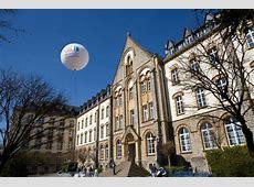Limpertsberg Campus main building