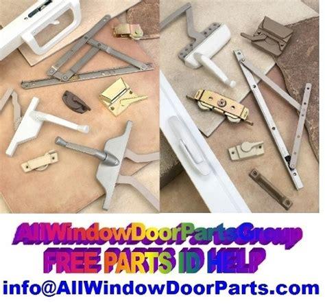 window door hardware repair parts balances operators door handles sash locks lifts