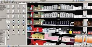 PlanogramBuilder - Online Visual Merchandising & Planogram