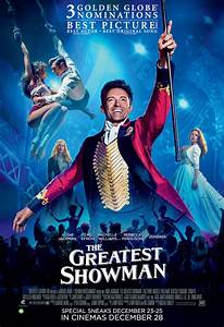 """""""The Greatest Showman"""" proves to be more than just another ..."""