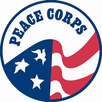 Official Peacecorps Svg Corps Peace Kennedy 1961