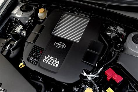 subaru forester  outback   fuel