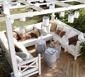 Outdoor Lounge Selber Bauen : die besten 17 ideen zu garten lounge auf pinterest outdoor lounge google konto abmelden und ~ Markanthonyermac.com Haus und Dekorationen
