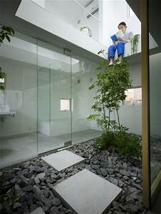 Jardin Japonais Interieur : 27 jardins japonais de d co zen inspir e par la nature ~ Dallasstarsshop.com Idées de Décoration