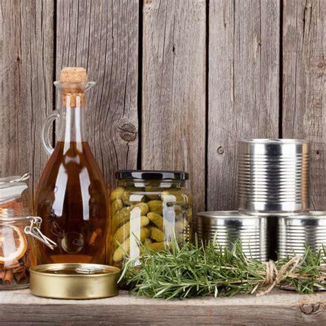 healthy pantry staples cheat sheet  spot green living