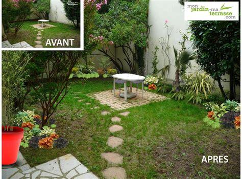 Aménager Un Jardin à L'ombre D'immeubles Monjardin