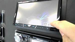 Dvd Pioneer Avh-p4450bt