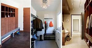 Mark Design 8 Modern Mudrooms To Inspire You To Keep Your Home Clean