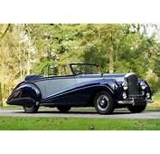 Bentley Mk VI Park Ward 1950  Welcome To ClassiCarGarage