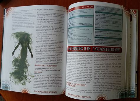 pathfinder advanced template pathfinder advanced bestiary green ronin der eisenhofer