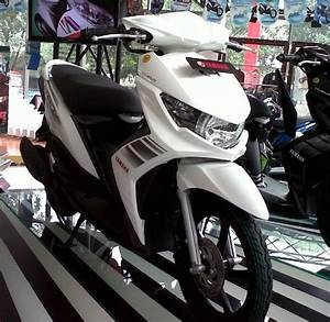 Yamaha Mio Soul Gt  Price And Specifications