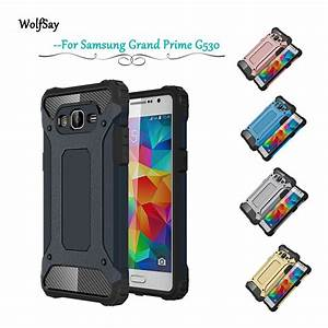 Case For Samsung Galaxy Grand Prime G531h G530 G530h G531