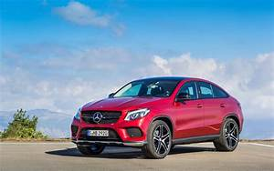 2018 Mercedes Benz GLE Class News Reviews Picture