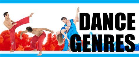 Dance Genres Soulbrazil