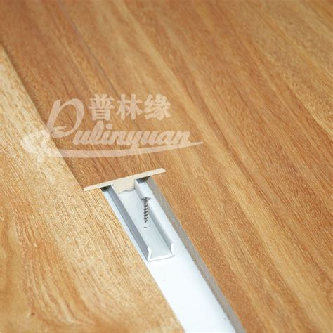 Laminate Floor Transition Molding by China T Molding For Laminate Floor China T Molding