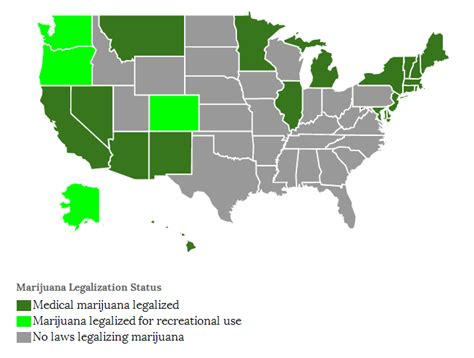 states voting for legalization of pot the state of marijuana in the u s in 2015 lhsfna
