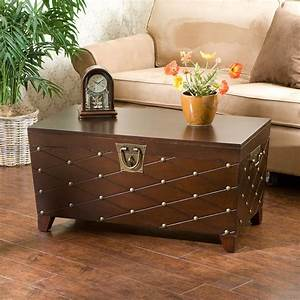 Chest, Coffee, Table, Design, Images, Photos, Pictures