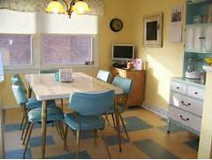 Colorful Vintage Kitchen Designs Retro Kitchen Ideas Waplag Decorations Architectures Photo Retro Home 32 Fabulous Vintage Kitchen Designs To Die For DigsDigs Real Linoleum Is Forbo 39 S Marmoleum 39 Bleeker Street 39 Sheet Floorin