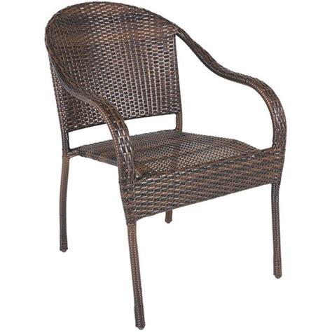 stack resin wicker arm chair z gls chr gls 60223 10